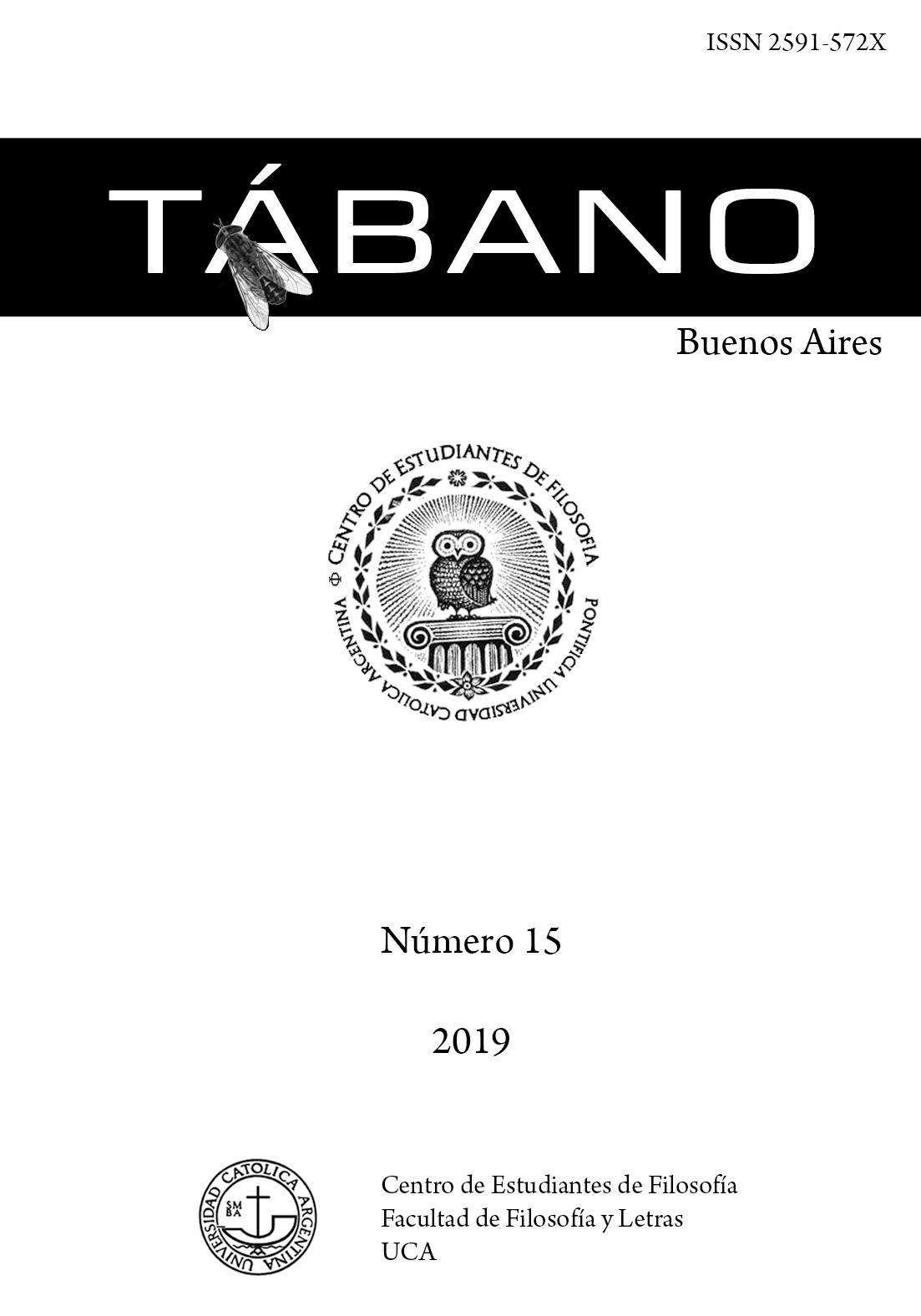 Nro 15, 2019